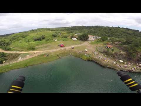 Lagoa Azul Jaboatão dos Guararapes PE