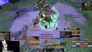 Cadence - Mythic Brackenspore - Balance Druid PoV