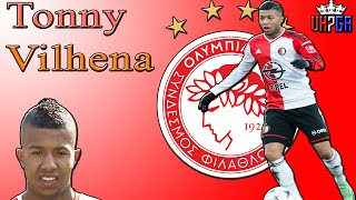 Tonny Vilhena ● Welcome to Olympiacos ● 2016 (HD) [RUMOUR]