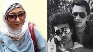 সালমান শাহের মৃত্যুর জন্য দ্বায়ী খল অভিনেতা ডন Salman Sah Death  Victim  Villain Don