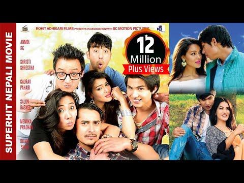 Xxx Mp4 New Nepali Movie GAJALU FULL MOVIE Anmol K C Shristi Shrestha Superhit Nepali Movie 2016 3gp Sex