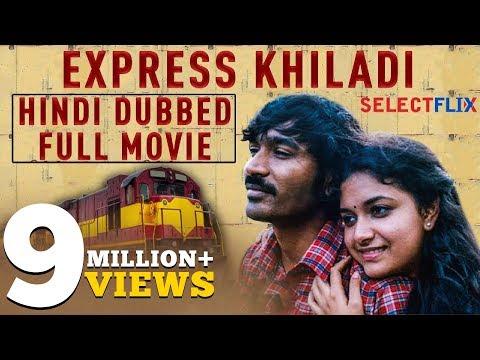 Xxx Mp4 Express Khiladi Thodari Hindi Dubbed Full Movie Dhanush Keerthy Suresh 3gp Sex