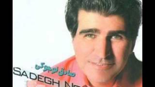 Sadegh Nojouki-صادق نوجوکی