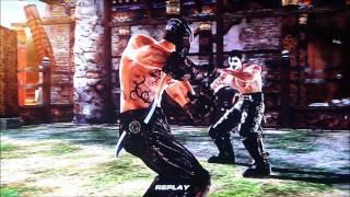 Tekken 6 - Predator757 (Rav) VS F.Yagami (Dra) 2