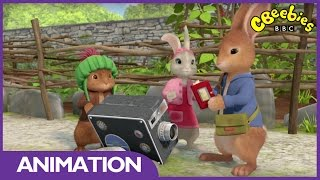 CBeebies: Peter Rabbit - Unexpected Delivery - Easter 2016