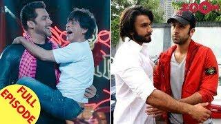 SRK-Salman Create Magic With Zero