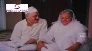 Love Between Om Prakash & Dina Pathak @ Halaal Ki kamai - Govinda, Farha Naaz, Shakti Kapoor