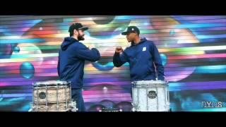 Pusha Man |BYOS X Chance The Rapper|