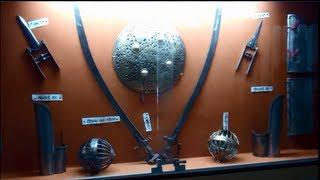 Rana Pratap Museum, Udaipur Rajasthan