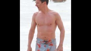 Benedict Cumberbatch on The Graham Norton Show Oct 11, 2013 (HD)