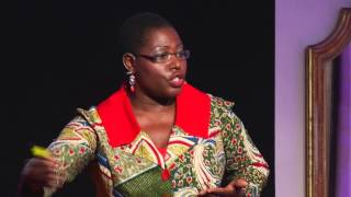 Shit happens. Clean it up and move on! | Beatrice Achaleke | TEDxKlagenfurt