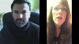 From Alcoholism to Alchemy 2 · Cara Couch · Daniel Hill EFT NLP Coach