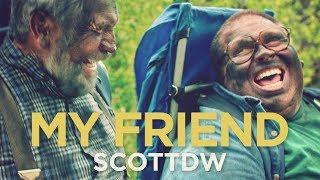 ScottDW - My Friend (Audio)