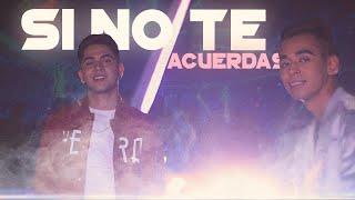 Tony M - Si No Te Acuerdas (Video Oficial)