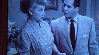 Re: I Love Lucy - Lucy's Spankings