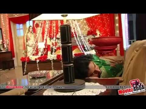 Dil Ki Nazar Se - Khoobsurat On Location | Aaradhya & Madhav's Suhagraat