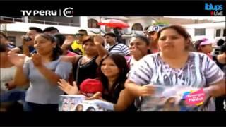 Agrupación Lérida de Cliver Fidel en Domingos de Fiesta - Diciembre 2016