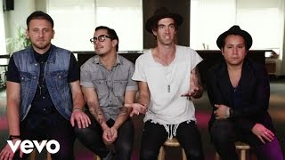 American Authors - Catching Up With American Authors (Vevo LIFT)