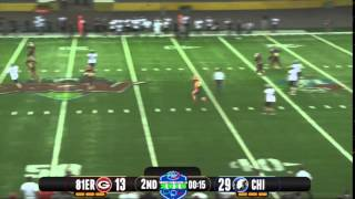 Nine Bowl 2015 - Highlights