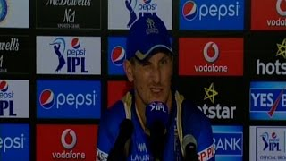 IPL 8 KXIP vs RR: Unbelievable Game of Cricket: Chris Morris