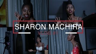 Sharon Machira ||  Vlog #1 || Introduction to Me ( Education, Career, Hobbies)
