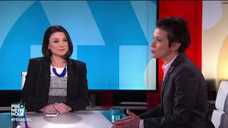 Amy Walter and Tamara Keith on Trump's Mueller attack, Democrats' midterm momentum