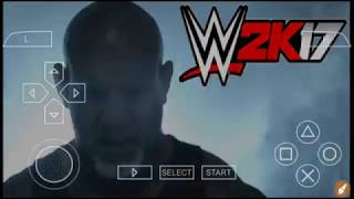 How to download WWE 2K17 PPSSPP Game Highly Compressed 1.3GB rar file
