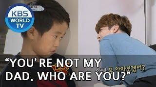 """Seungjae """"You"""