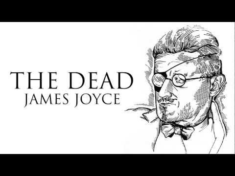 Short Story | The Dead by James Joyce Audiobook