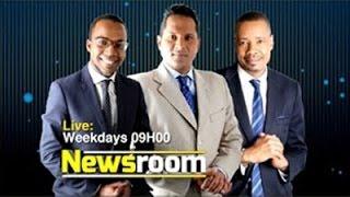 Newsroom, 22 March 2017