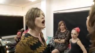 Dance Moms - Kelly vs Abby (Fight) (Season 4, Episode 7)