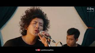 Bhutanese latest song - Nga Gi Ya Mashey - Misty Terrace - Official Video