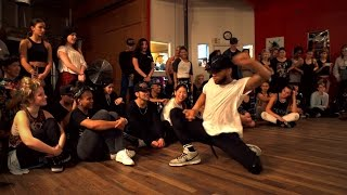 August Alsina - I Luv This Sh*t - Tricia Miranda Choreography - Filmed by @TimMilgram