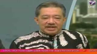 NTV7 The Breakfast Show -