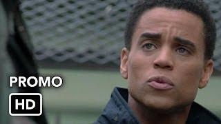 Almost Human 1x13 Promo
