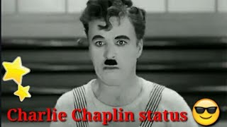 Charlie Chaplin Comedy status | New funny whatsapp status video