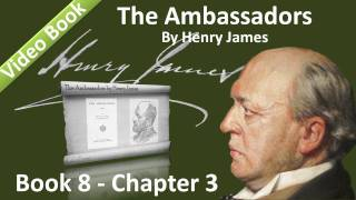 Book 08 - Chapter 3 - The Ambassadors by Henry James