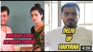 Amit Bhadana-Different State Different Student