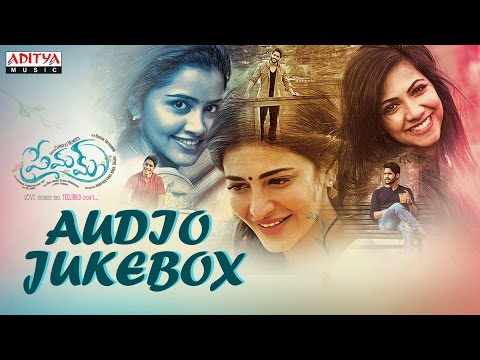 Xxx Mp4 Premam Telugu Movie Full Songs Jukebox II Naga Chaitanya Shruthi Hassan Anupama Madonna 3gp Sex