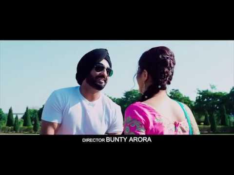 T-Series | Ranbir Daskai | Ghaint Look Sardar | Music By Sunil Kalyan | Official Promo | 3Q Media