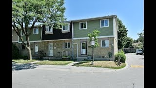 1331 Glenanna Rd Unit 48 Pickering Open House Video Tour