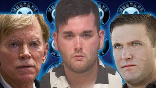 James Alex Fields & Unite The Right organizers sued over fatal crash