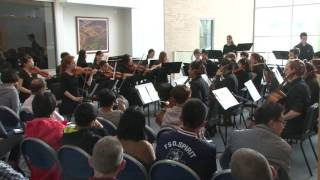 OCO Performs Gershwin