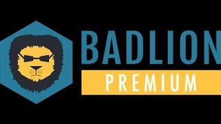 First Badlion Premium Footage