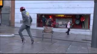 Dudstep Dancers