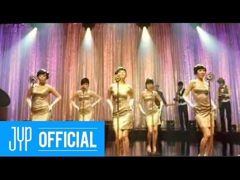 Xxx Mp4 Wonder Girls NOBODY Eng Ver M V 3gp Sex