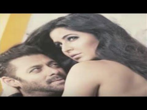 सलमान खान और कटरीना ने करवाया जबरदस्त फोटोशूट | Salman Khan Katrina Kaif Photoshoot