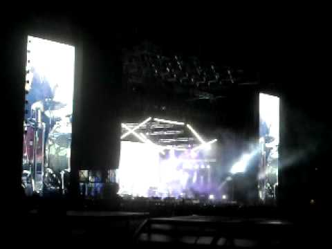 01 02 03 Venus and Mars Rock Show Jet Paul McCartney Porto Alegre 07 11 2010