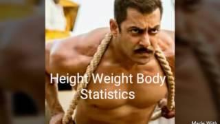 Salman Khan Height, Weight, Age, Girlfriend, Affairs, Measurements & More! Xtro tube