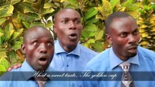 AGACU urugero choir